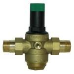 Клапан понижения давления Honeywell D06F  B для холодной воды
