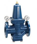 Honeywell D15P/S A Клапан понижения давления фланцевый