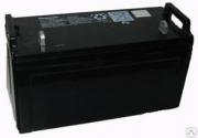 Батарея гелевая (AGM) для ИБП Panasonic LC-XB12100P (12В, 100Aч)