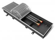 Внутрипольные конвекторы Techno Usual глубина 105 мм ширина 200 мм