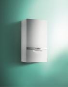 Котёл Vaillant turboTEC plus VU 122-5