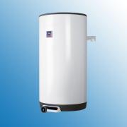 Комбинированный накопительный водонагреватель Drazice OKC 160/1m2