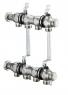 Oventrop Коллектор Multidis SH для подключения отопительных приборов