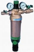 Фильтр Honeywell HS10S AAM для горячей воды