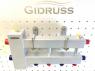 Коллектор с гидрострелкой BMK компактного исполнения, Gidruss