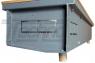 Внутрипольные конвекторы Techno WD глубина 85 мм ширина 350 мм