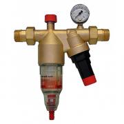 Фильтр промывной для холодной воды с редуктором Avanti HWS, BWT