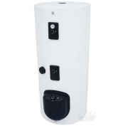 Комбинированный накопительный водонагреватель Drazice OKCE-160 NTR/2,2