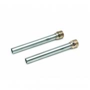 Трубка Д15x1.0 для подкл. радиатора с наружн. резьбой R 1/2x15 Rehau