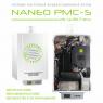 Котёл газовый конденсационный Naneo PMC-S 34/39 MI (De Dietrich)
