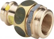 Viega Profipress G SC-Contur pазъёмное соединение с внутренней резьбой 2652