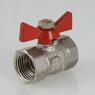 Кран шаровой VALTEC COMPACT VT.092
