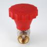 Кран шаровой с плавным управлением VALTEC VT.252