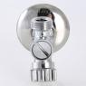 Вентиль с фильтром для подключения сантехнических приборов VALTEC VT.282
