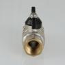 Кран шаровой усиленный VALTEC PERFECT с полусгоном VT.327