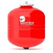 Бак мембранный для отопления 35 л Wester WRV35
