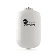 Бак мембранный для системы ГВС 24 л Wester Premium WDV24