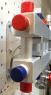 Комплект настенного монтажа балансировочного коллектора K.BM-100, Gidruss