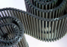 Решетка Elit на резино-пластиковой основе Techno
