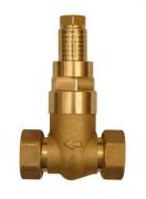 Настраиваемый перепускной клапан Meibes ME 69070.5