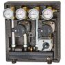 Насосно-смесительный модуль Meibes Kombimix 2 UK_Apha 2L 15-60 (МЕ 26103.10)