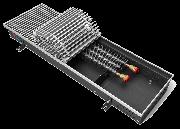 Внутрипольные конвекторы Techno Usual глубина 140 мм ширина 420 мм