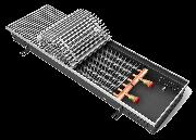 Внутрипольные конвекторы Techno Power глубина 85 мм ширина 250 мм