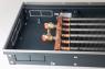 Внутрипольные конвекторы Techno Power глубина 105 мм ширина 370 мм