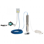 Скважинный насос Wilo-Sub TWU 4 Plug & Pump